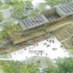 名城公園の新施設トナリノにはカフェやレストランも!ランニングする人に嬉しい施設