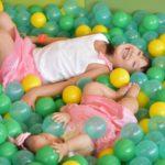 ファンタジーキッズリゾート名古屋北の口コミ。親子で楽しめる室内遊園地